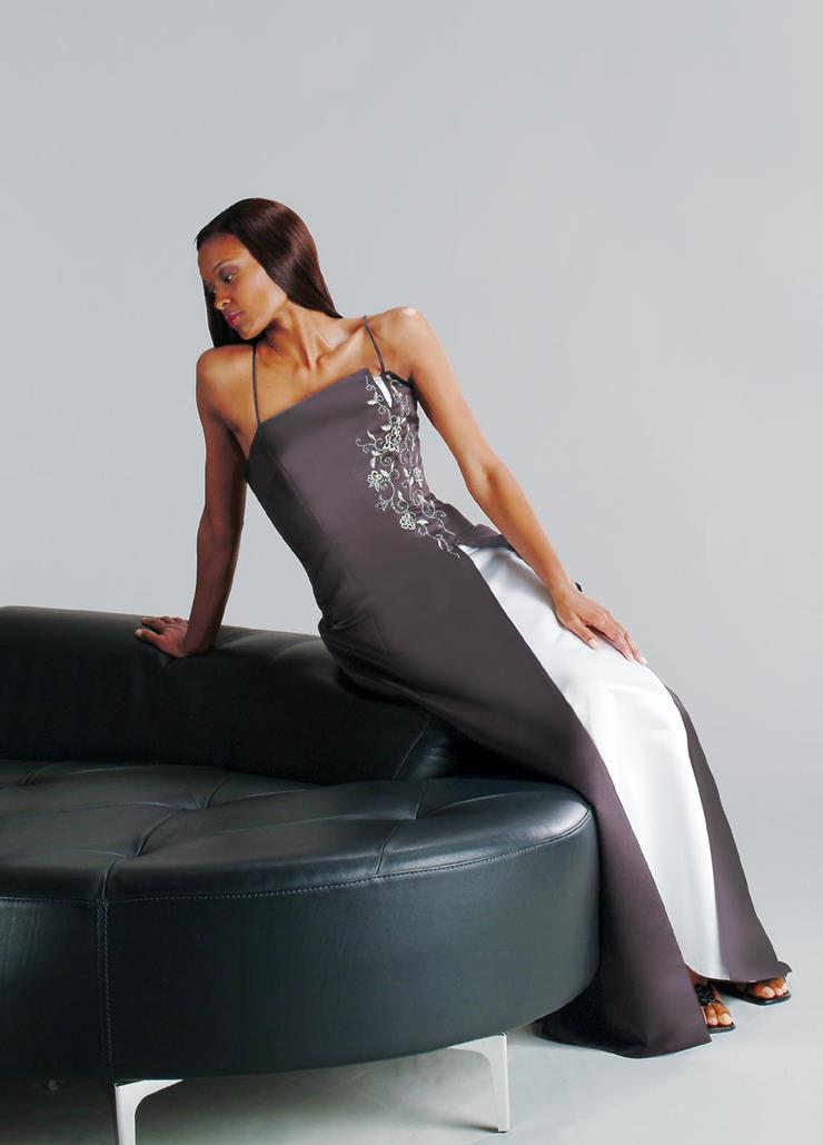 Davinci Bridal Style #9019