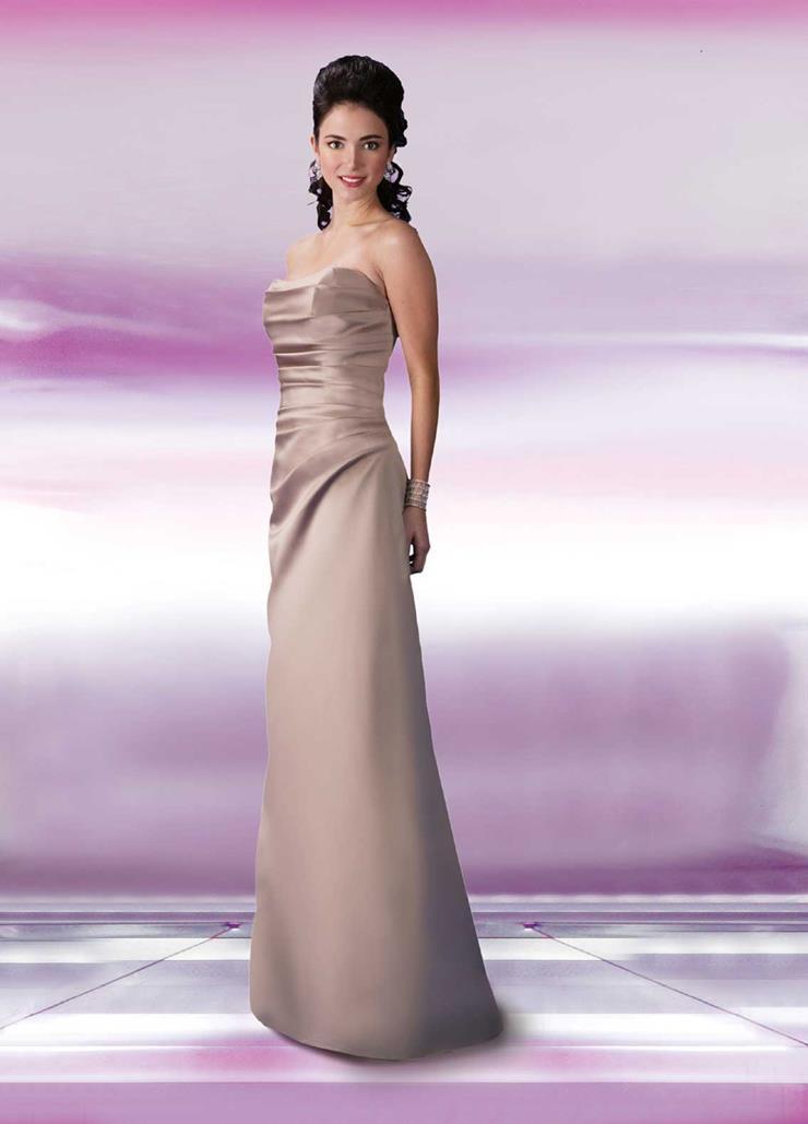 Davinci Bridal Style #9136