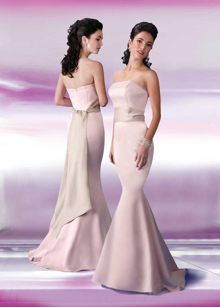 Davinci Bridal Style #9138