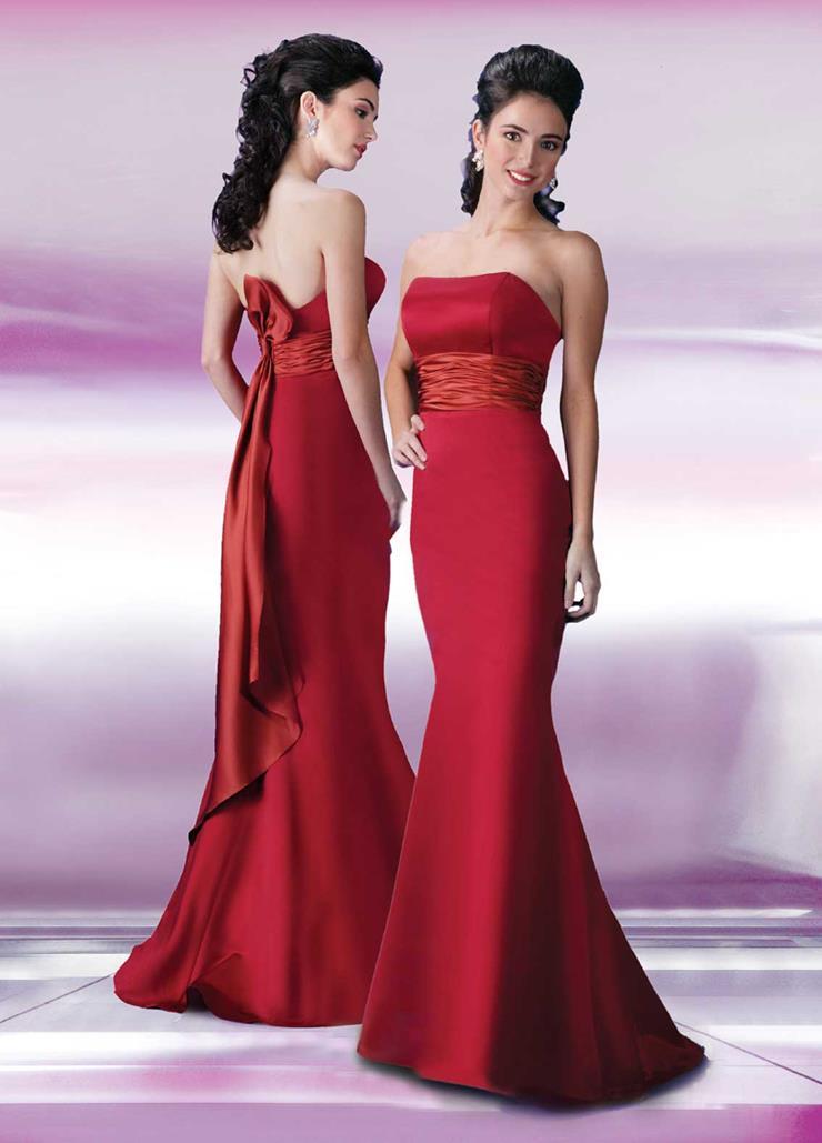 Davinci Bridal Style #9145