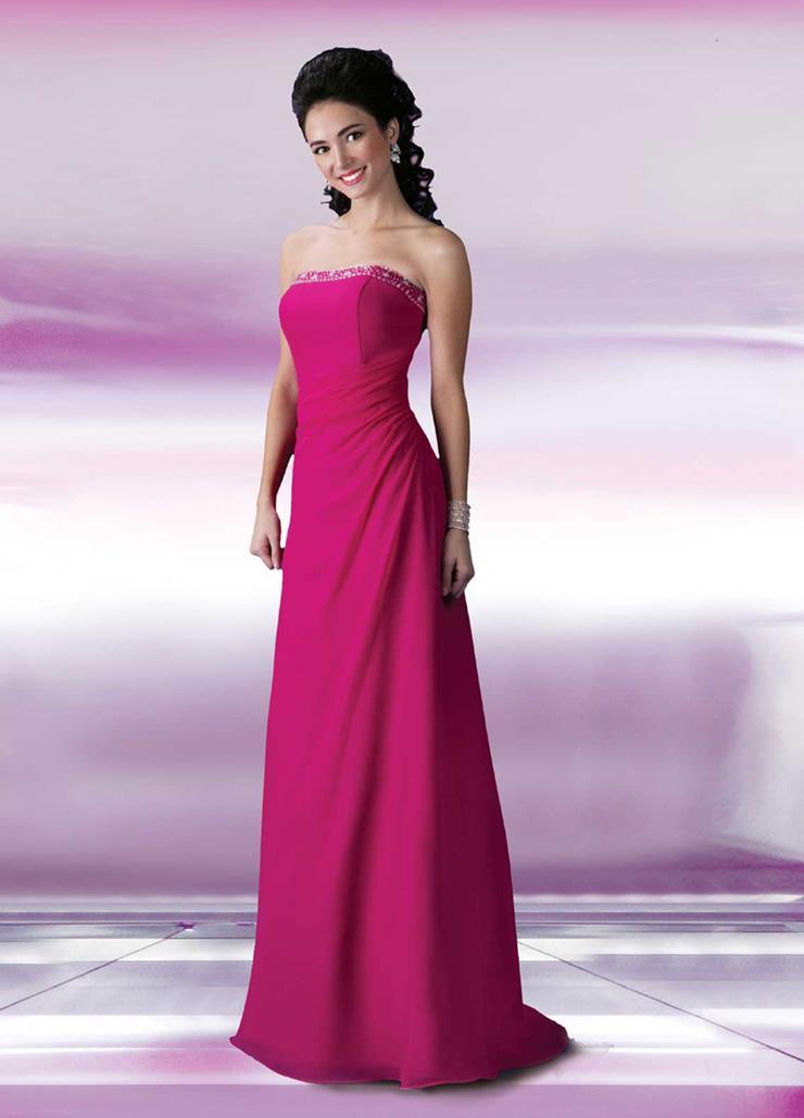 Davinci Bridal Style #9155