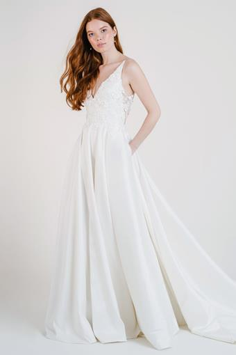 Jenny Yoo Style# Carlotta