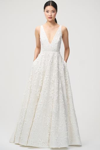 Jenny Yoo Style# Lela Dress