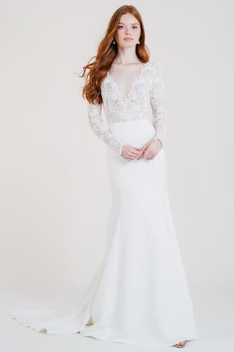 Jenny Yoo Style# Veda