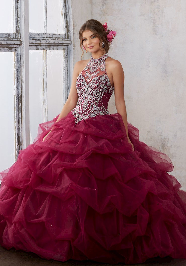 Morilee Style #89122 Image