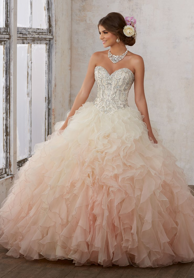 Morilee Style #89123 Image