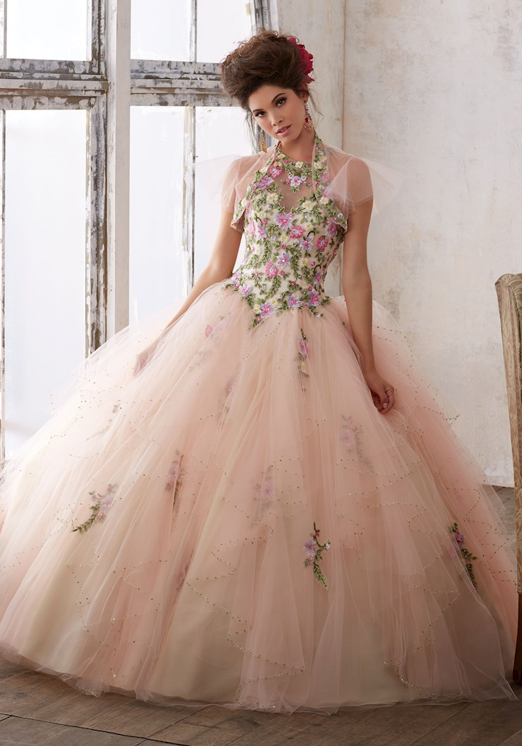 Morilee Style #89124 Image