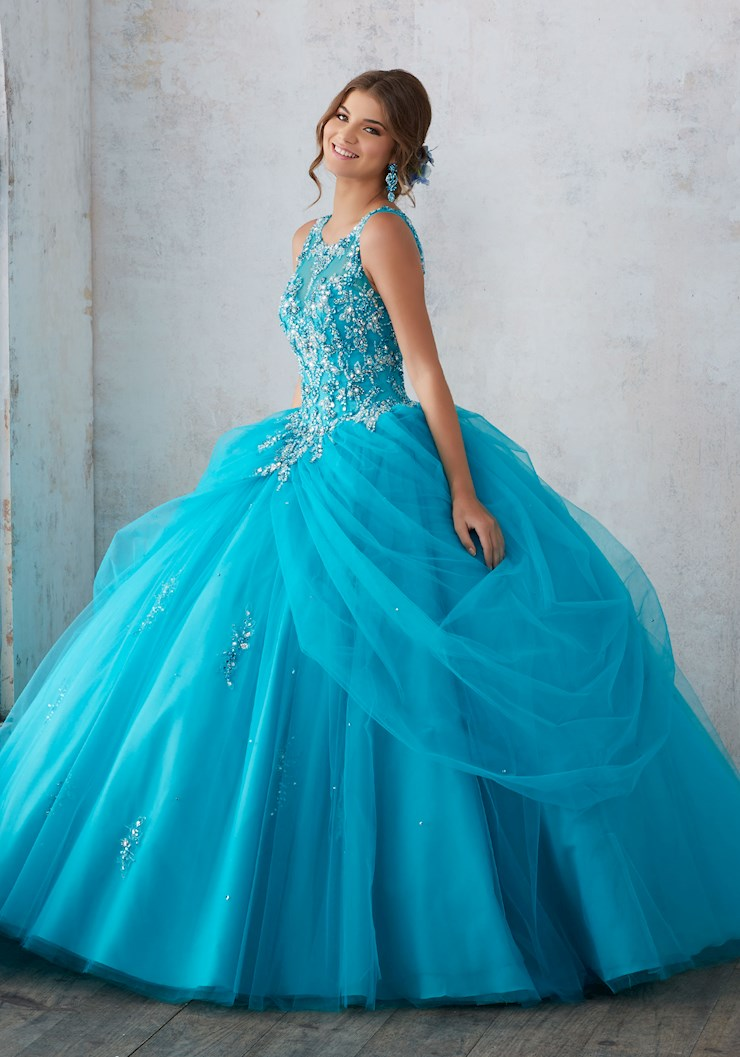 Morilee Style #89125 Image