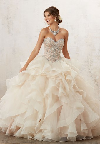 Morilee Style #89126