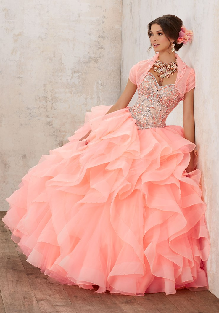 Morilee Style #89126 Image