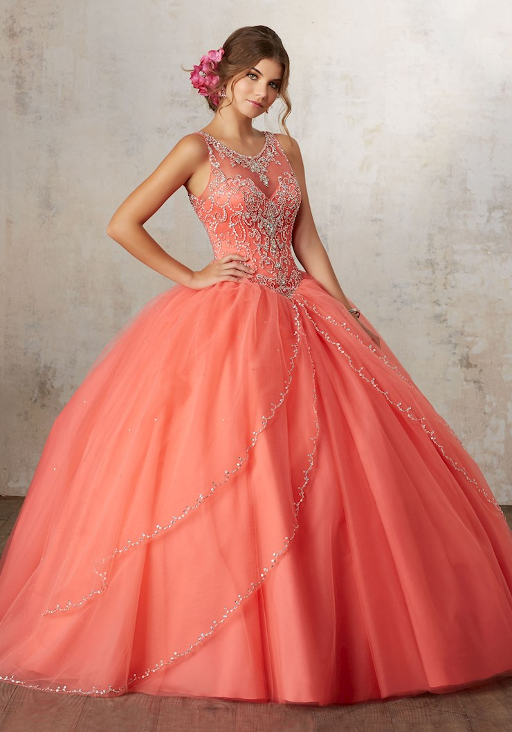 Morilee Style #89127 Image