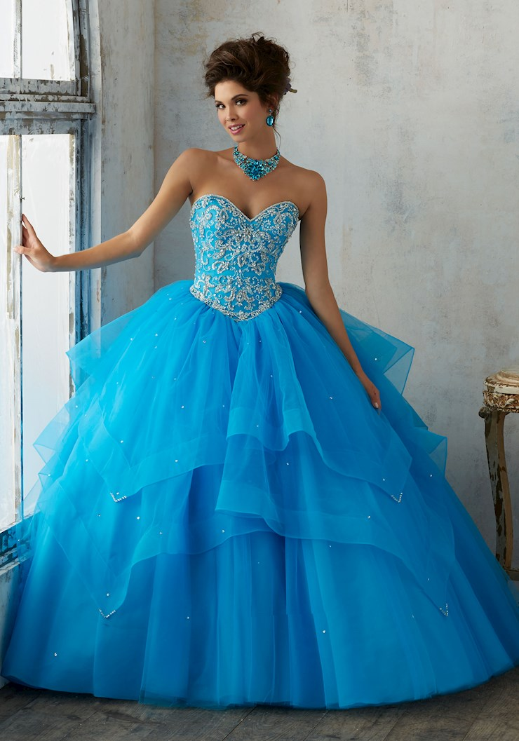Morilee Style #89128 Image