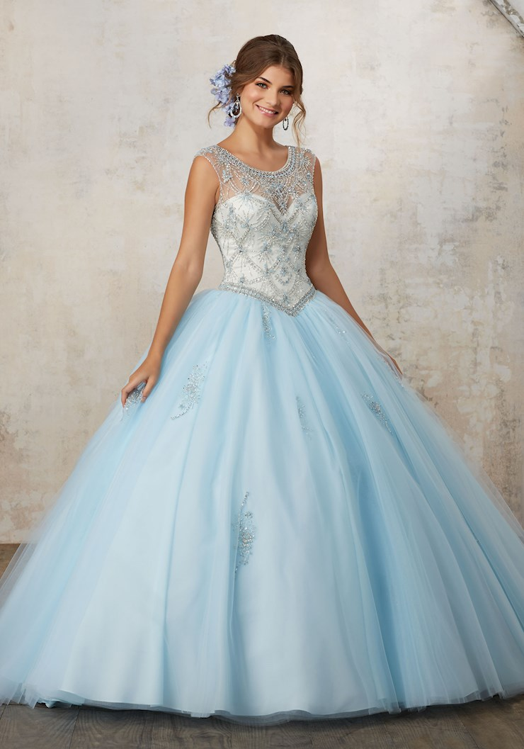 Morilee Style #89129 Image