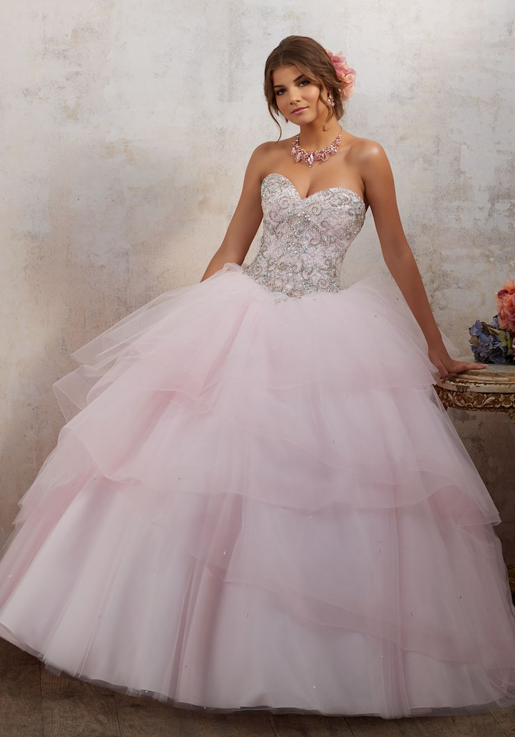 Morilee Style #89130 Image