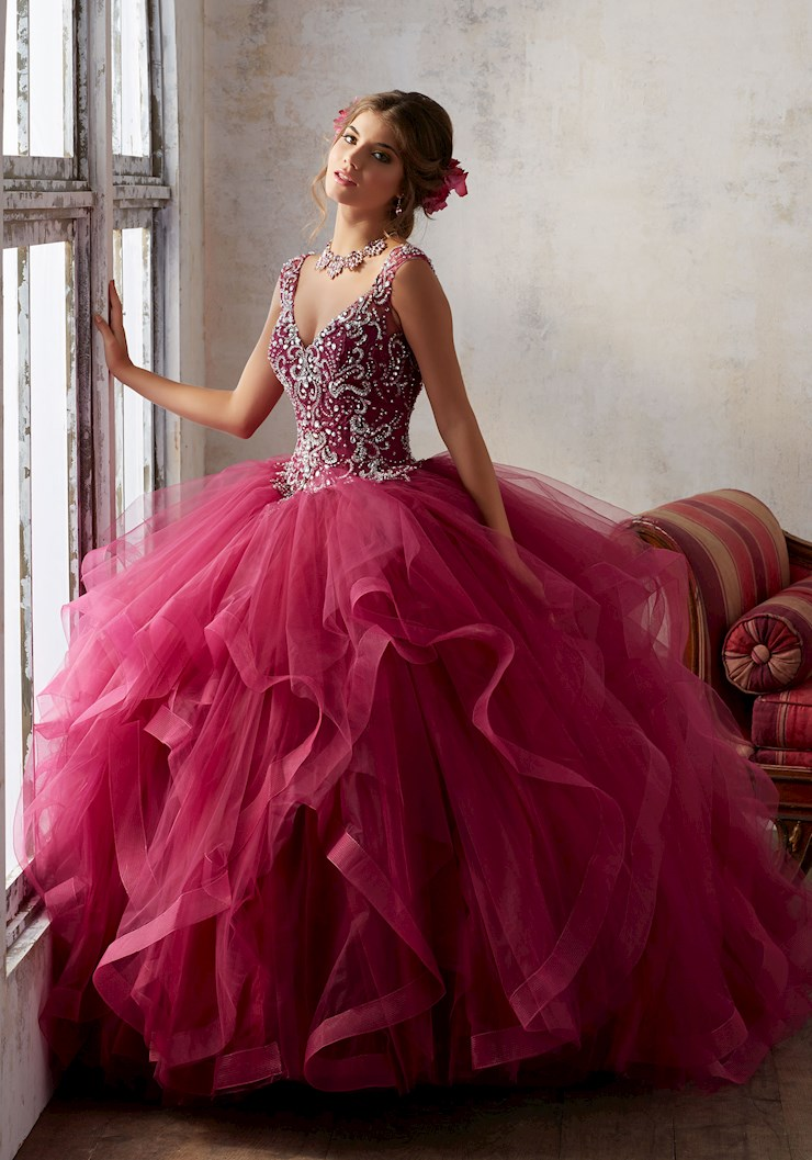 Morilee Style #89131 Image