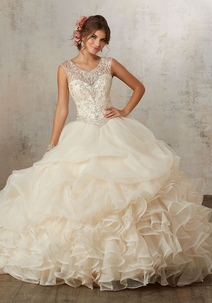 Morilee Style #89132 Image