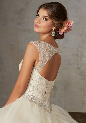 Morilee Style #89132