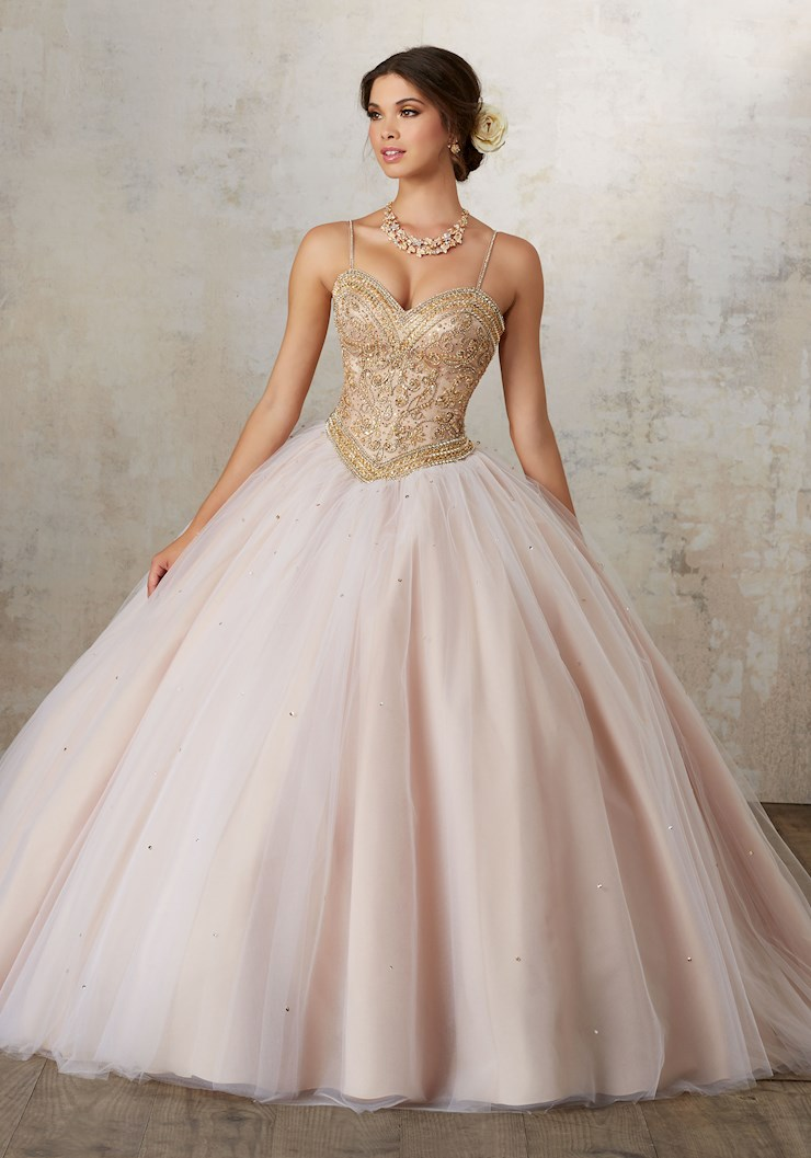 Morilee Style #89133  Image