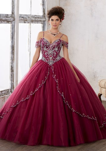 Morilee Style #89135