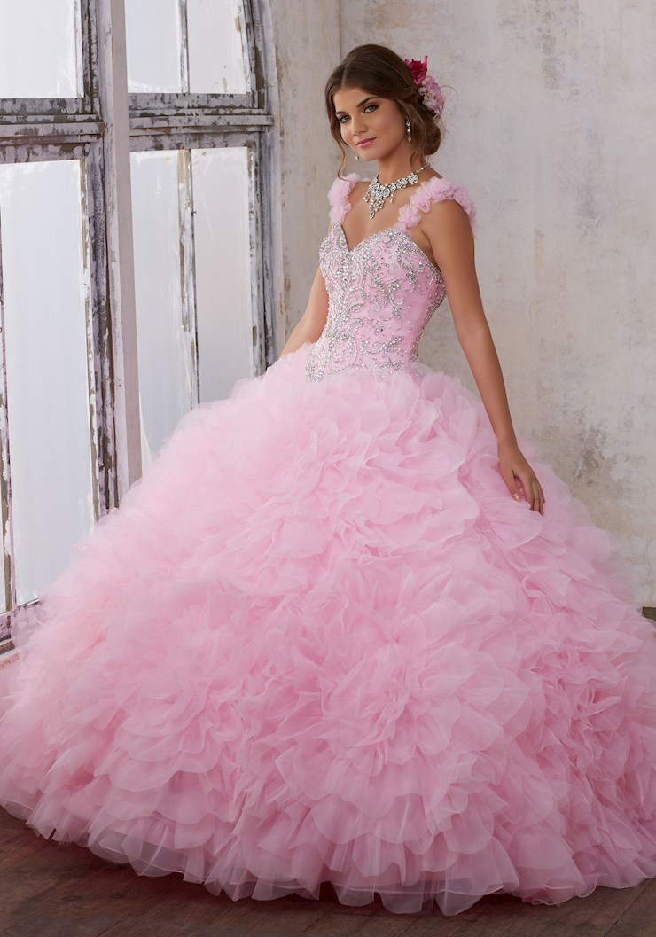 Morilee Style #89137  Image
