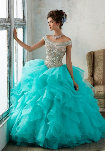 Morilee Style #89138