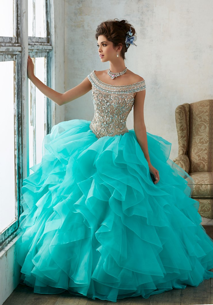 Morilee Style #89138  Image