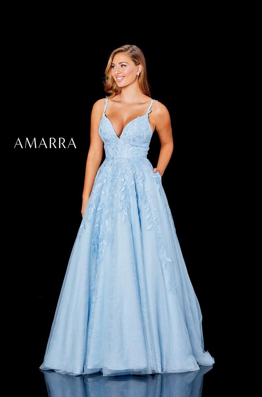 Amarra Style #20001  Image