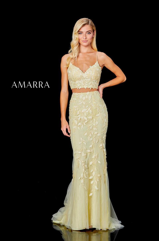 Amarra Style #20003  Image
