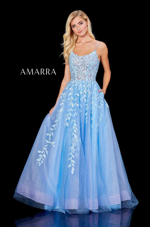 Amarra Style #20006