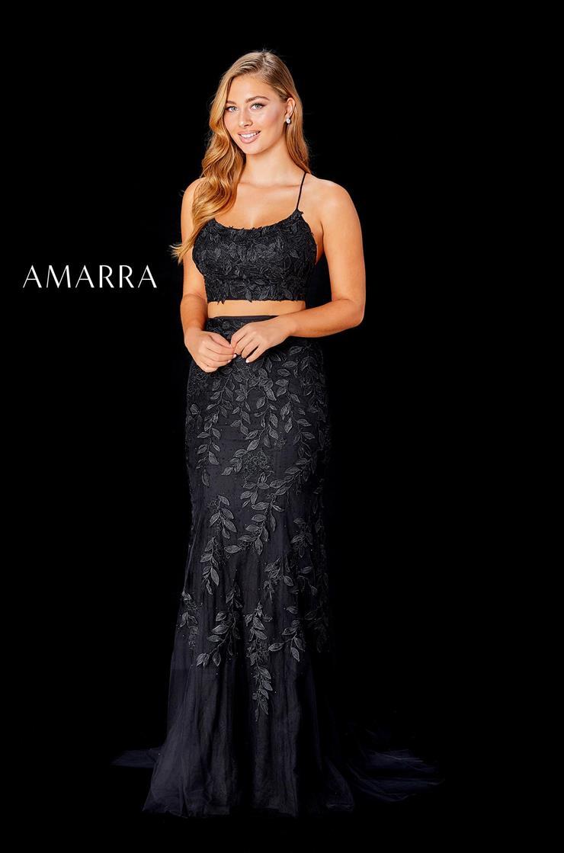 Amarra Style #20010