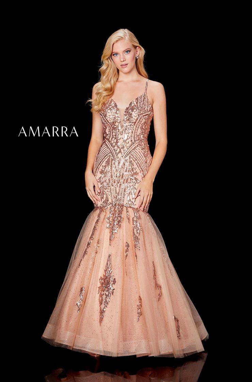 Amarra Style #20011
