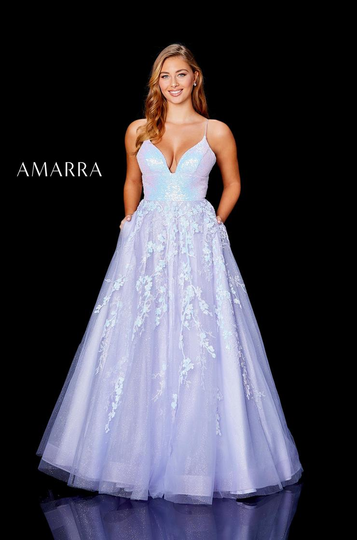 Amarra Style #20024