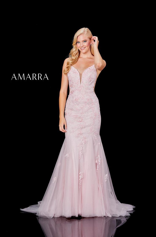 Amarra Style #20034 Image