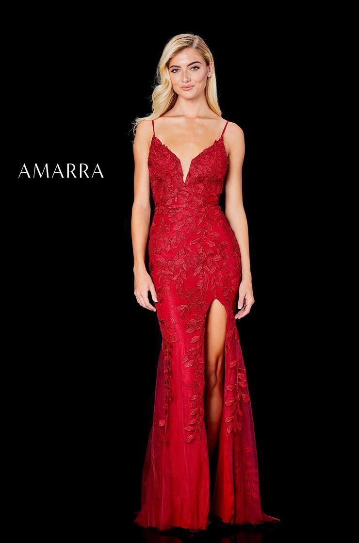 Amarra Style #20042 Image