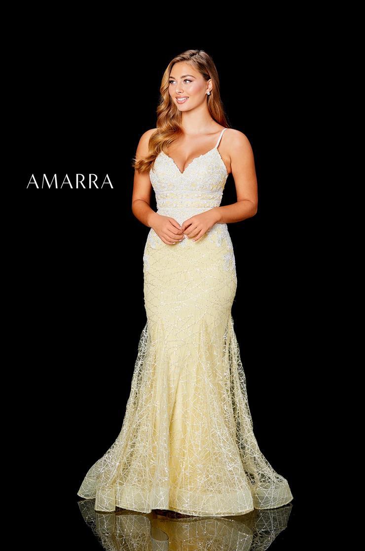 Amarra Style #20050 Image