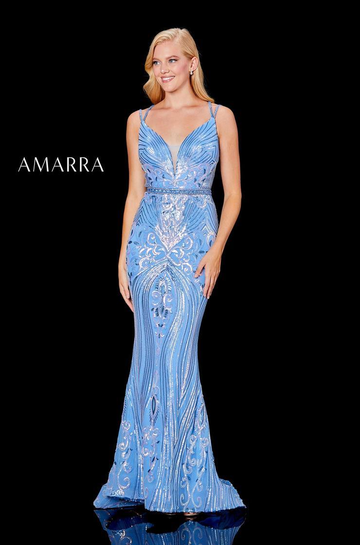 Amarra Style #20053 Image