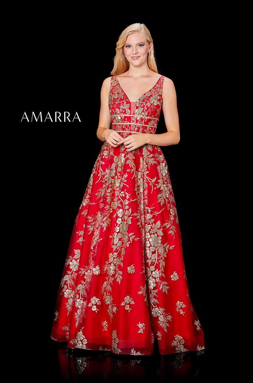 Amarra Style #20061 Image