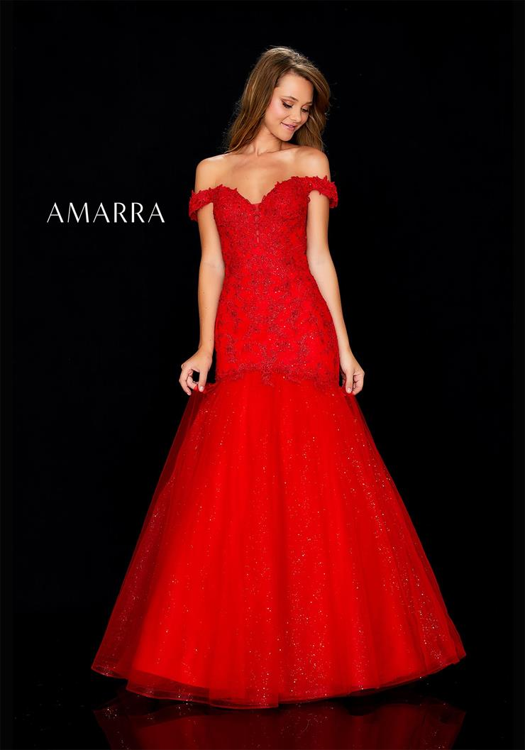 Amarra Style no. 20125  Image