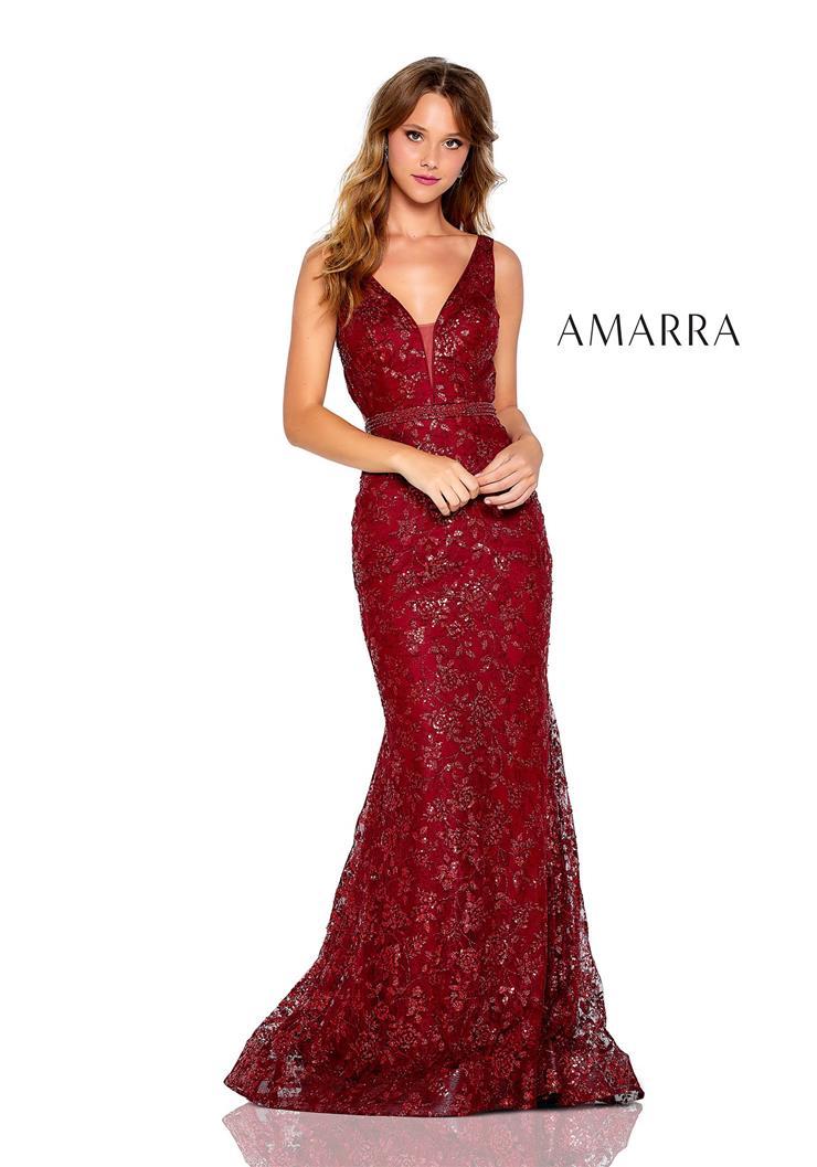 Amarra Style no. 20126  Image