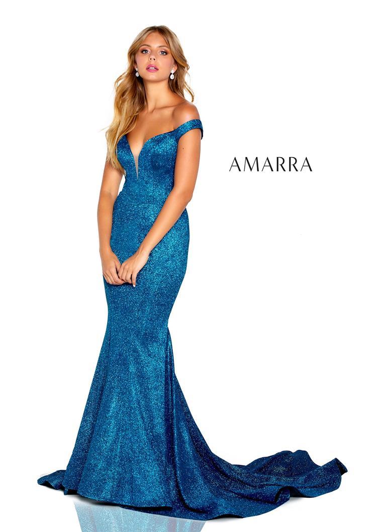 Amarra Style: 20163