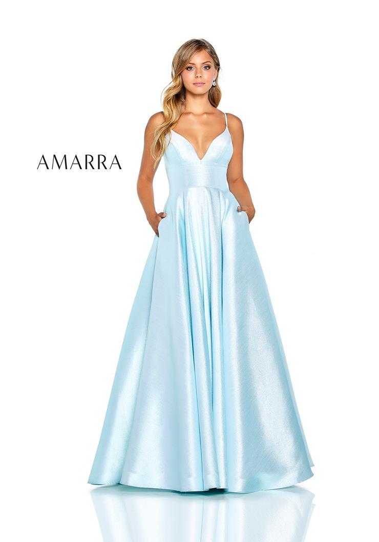 Amarra Style: 20165