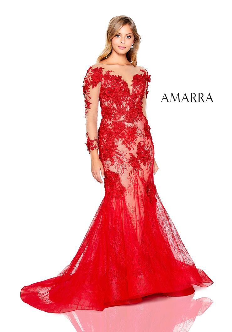 Amarra Style: 20253