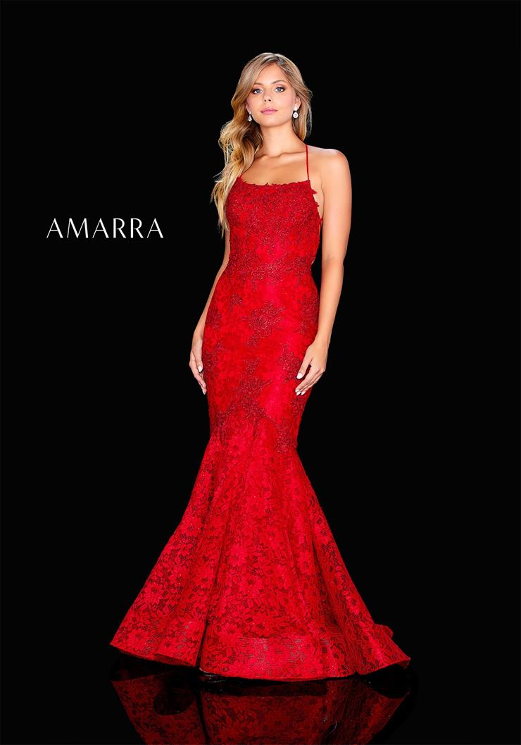 Amarra Style: 20255