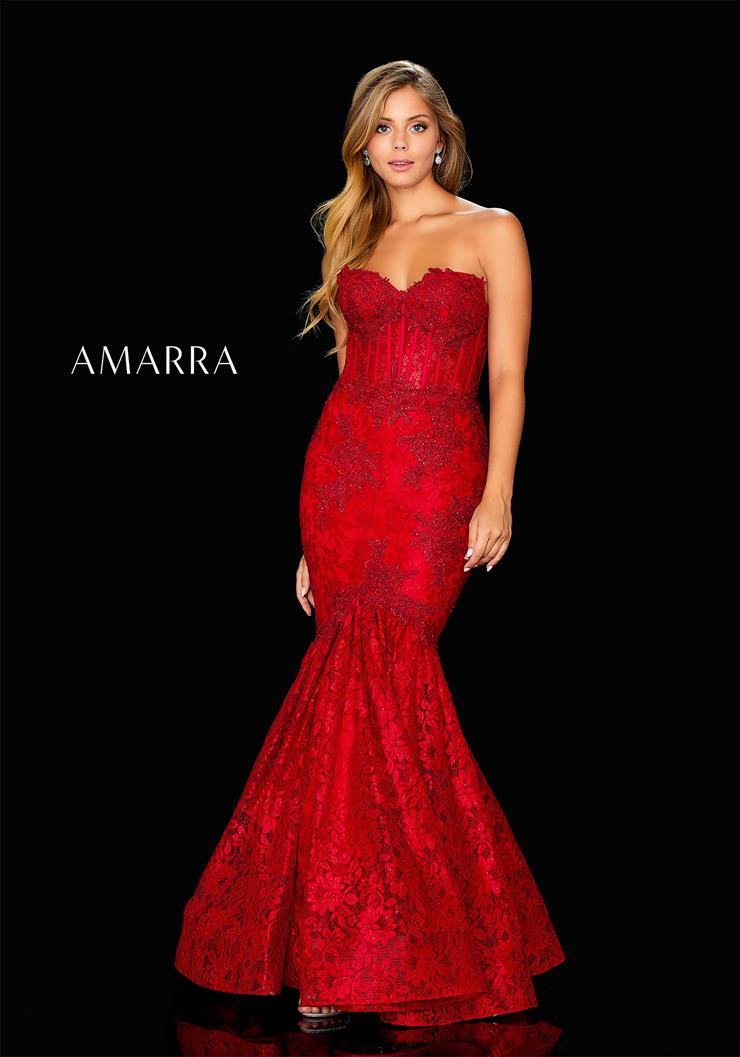 Amarra Style: 20261