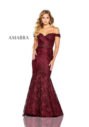 Amarra Style #20273