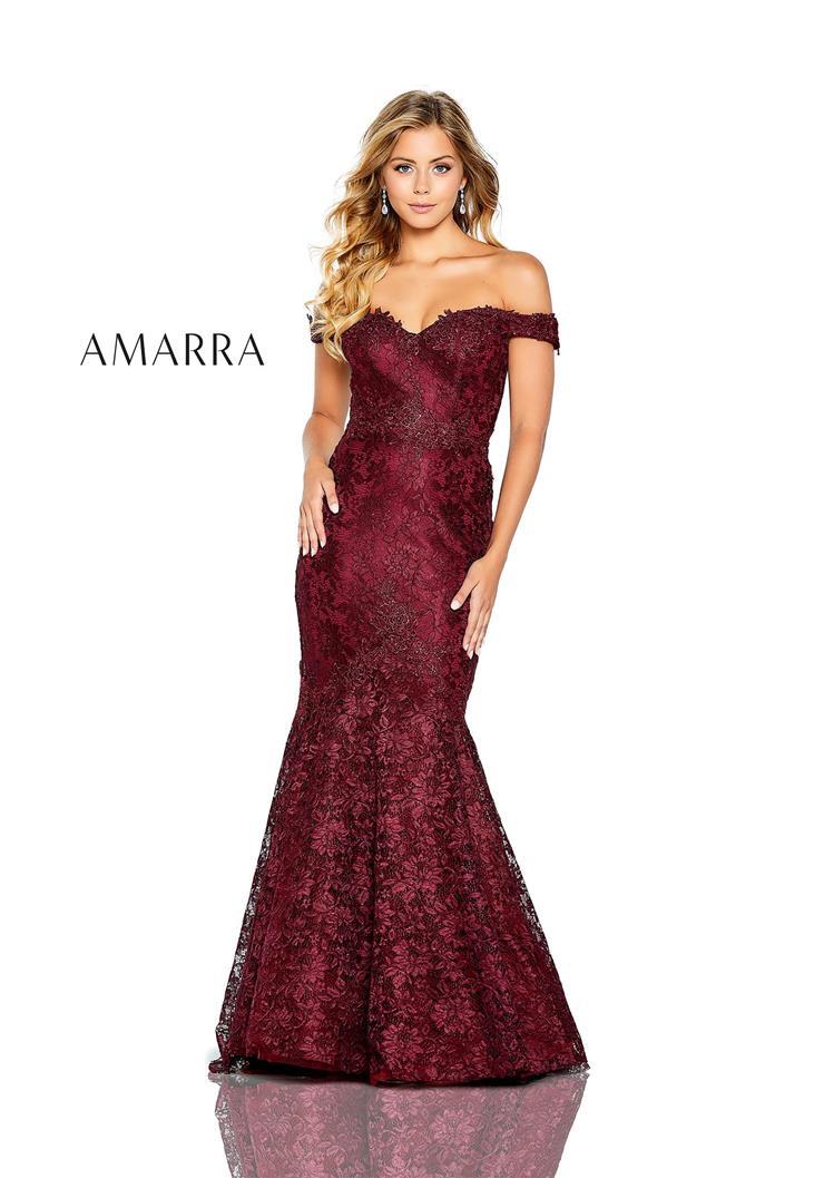 Amarra Style: 20273