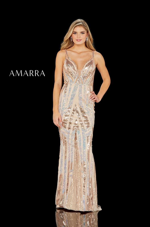 Amarra Style no. 20281  Image