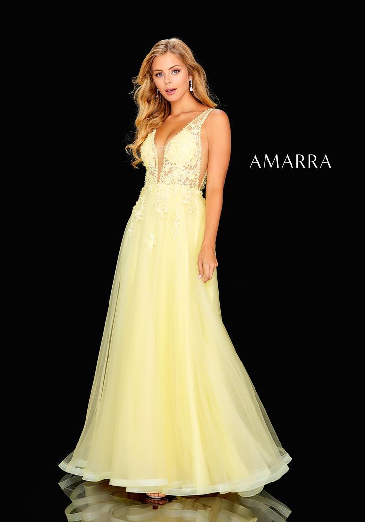 Amarra Style no. 20307  Image