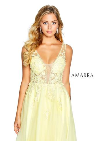 Amarra Style: 20307