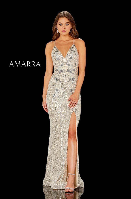 Amarra Style #20317 Image